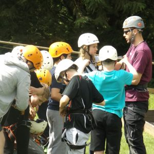 Morfa Bay School Trips